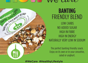 We Care Range Fb Post Banting
