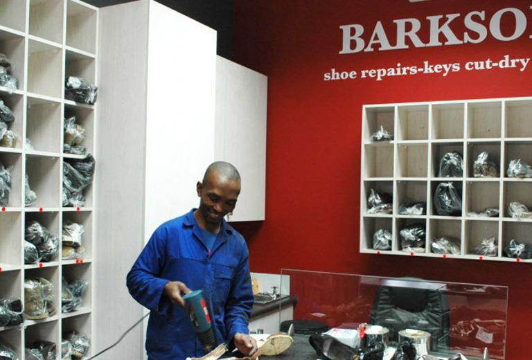 Shoes Repair In Little Village