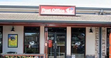 Sa Post Office