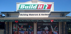 Store Front Banner