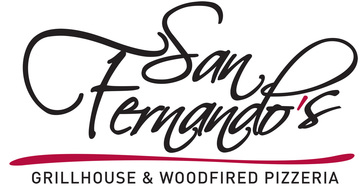 San Fernando's Grillhouse And Woodfired Pizzeria Logo